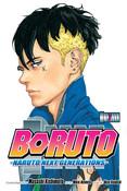 Boruto Manga Volume 7
