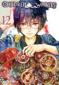 Children of the Whales Manga Volume 12