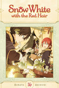 Snow White with the Red Hair Manga Volume 16