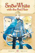 Snow White with the Red Hair Manga Volume 17
