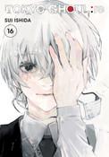 Tokyo Ghoul Re Manga Volume 16