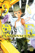 Platinum End Manga Volume 9