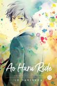 Ao Haru Ride Manga Volume 12