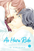 Ao Haru Ride Manga Volume 13