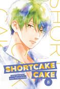 Shortcake Cake Manga Volume 8
