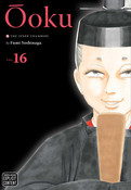 Ooku: The Inner Chambers Manga Volume 16