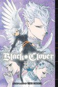 Black Clover Manga Volume 19