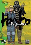 Dorohedoro Manga Volume 23