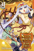 Sleepy Princess in the Demon Castle Manga Volume 9