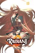 Radiant Manga Volume 10