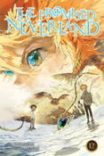 The Promised Neverland Manga Volume 12