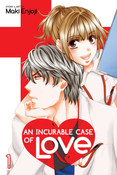 An Incurable Case of Love Manga Volume 1