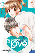 An Incurable Case of Love Manga Volume 2