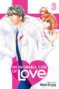 An Incurable Case of Love Manga Volume 3