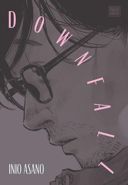 Downfall Manga