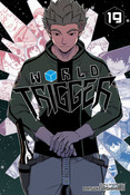 World Trigger Manga Volume 19