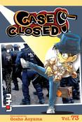 Case Closed Manga Volume 73