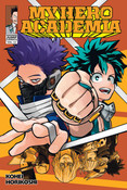 My Hero Academia Manga Volume 23