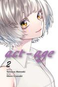 Act-Age Manga Volume 2