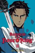 Requiem of the Rose King Manga Volume 11