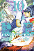 Platinum End Manga Volume 10