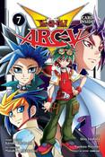 Yu-Gi-Oh! Arc-V Manga Volume 7