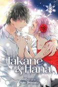 Takane & Hana Manga Volume 13