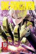 One-Punch Man Manga Volume 19