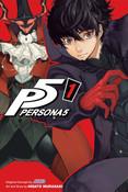 Persona 5 Manga Volume 1
