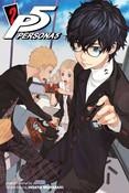 Persona 5 Manga Volume 2