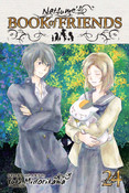 Natsume's Book of Friends Manga Volume 24