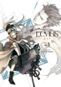 Levius/est Manga Volume 5