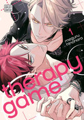 Therapy Game Manga Volume 1