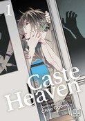 Caste Heaven Manga Volume 1