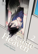 Caste Heaven Manga Volume 2