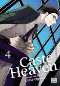 Caste Heaven Manga Volume 4