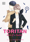 Toritan Birds of a Feather Manga Volume 1