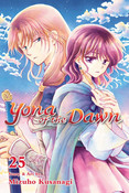 Yona of the Dawn Manga Volume 25