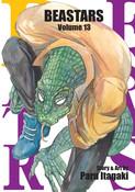 Beastars Manga Volume 13