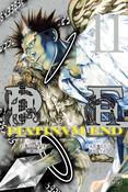 Platinum End Manga Volume 11