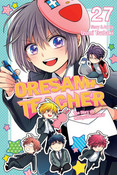 Oresama Teacher Manga Volume 27