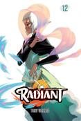 Radiant Manga Volume 12