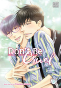 Don't Be Cruel Manga Volume 9