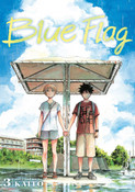 Blue Flag Manga Volume 3