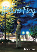 Blue Flag Manga Volume 6