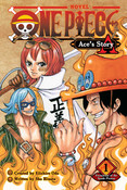 One Piece Ace's Story Novel Volume 1