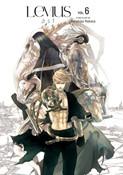 Levius/est Manga Volume 6