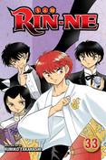 RIN-NE Manga Volume 33