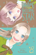 Daytime Shooting Star Manga Volume 8