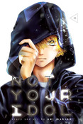 Not Your Idol Manga Volume 2